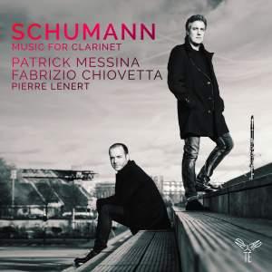 Schumann: Music for Clarinet