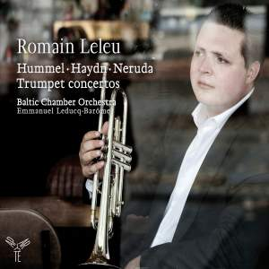 Hummel, Neruda & Haydn: Trumpet concertos