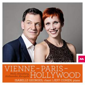 Vienne - Paris - Hollywood