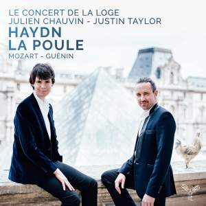 Haydn : Symphony No. 83 'La Poule'