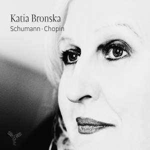 Katia Bronska plays Schumann & Chopin