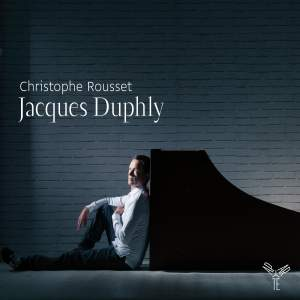 Duphly: Works for harpsichord