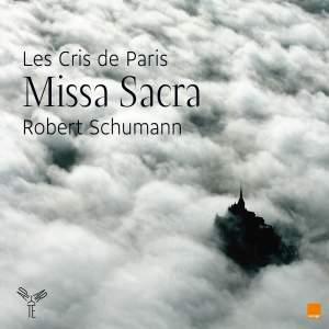 Schumann: Missa Sacra Product Image