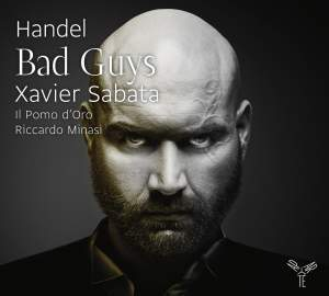 Handel: Bad Guys Product Image