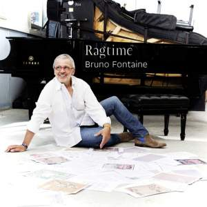 Ragtime Product Image