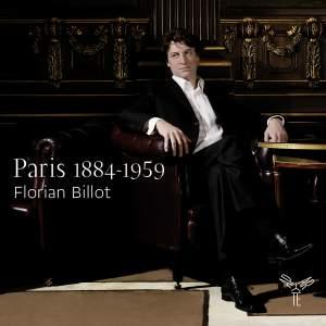Paris 1884-1959: Florian Billot