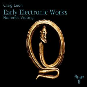 Craig Leon: Early Electronics works