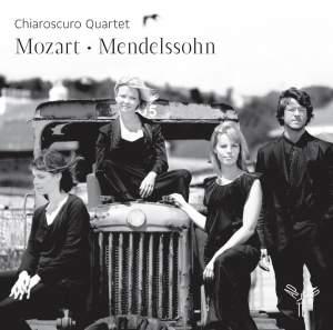 Chiaroscuro Quartet play Mozart & Mendelssohn