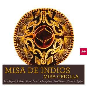 Misa de Indios - Misa Criolla