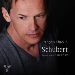 Schubert: Impromptus D. 899 & D. 935