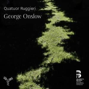 George Onslow: String Quartets