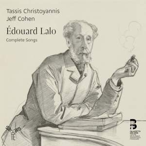 Lalo: Complete Songs