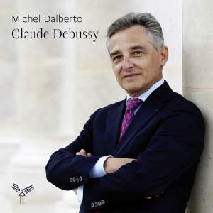 Michel Dalberto plays Claude Debussy