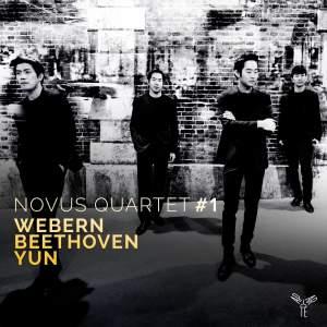 Novus Quartet #1