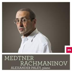 Medtner & Rachmaninov