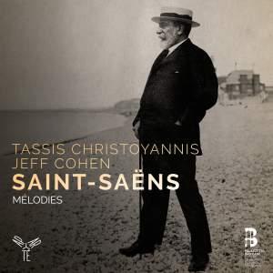 Saint-Saëns: Mélodies