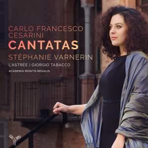 Carlo Francesco Cesarini: Cantatas