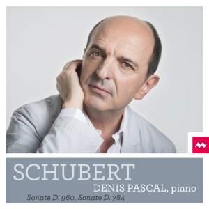 Schubert: Piano Sonatas 14 & 21