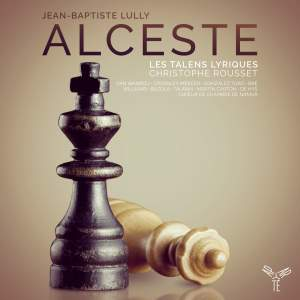 Lully: Alceste Product Image