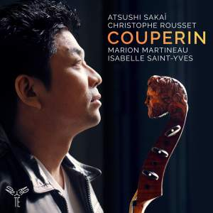 F. Couperin & Forqueray - Pieces de Violes