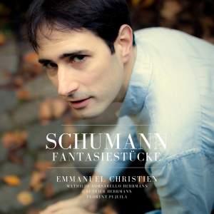 Schumann: Fantaisiestucke