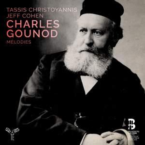 Gounod: Mélodies