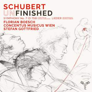 Schubert (Un)finished