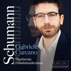 Schumann: Humoreske Product Image