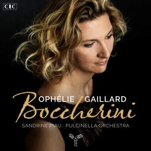 Boccherini: Cello Concertos, Stabat Mater & Quintet