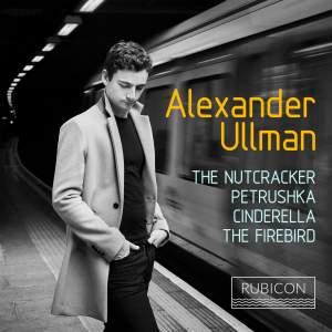 Tchaikovsky: The Nutcracker Suite Product Image