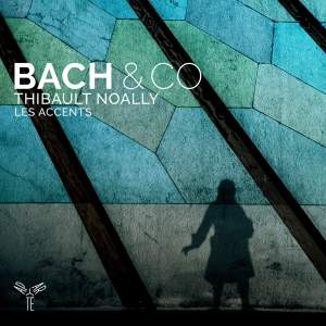 Bach & Co Product Image
