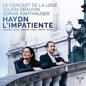Haydn: L'Impatiente Product Image