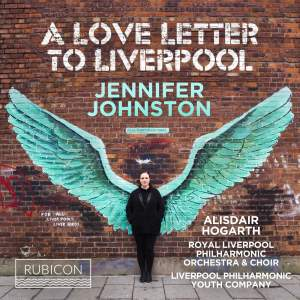 A Love Letter To Liverpool