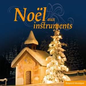 Noël aux instruments
