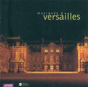 Musiques á Versailles