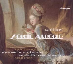 Pierné - Sophie Arnould Product Image