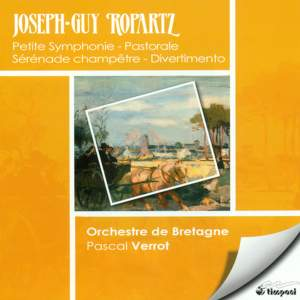 Ropartz: Orchestral Works Product Image
