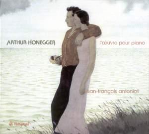 Honegger: Piano Works
