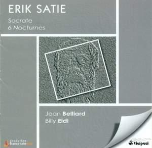 Satie: Socrate & Six Nocturnes Product Image