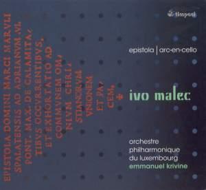 Malec - Epistola & Arc-En-Cello Product Image