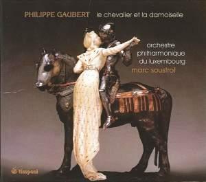 Philippe Gaubert: Works for Orchestra Volume 2