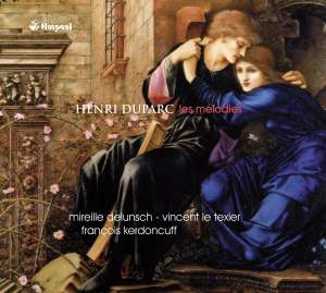 Duparc: Complete Songs