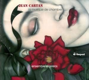 Jean Cartan: Chamber Music Product Image