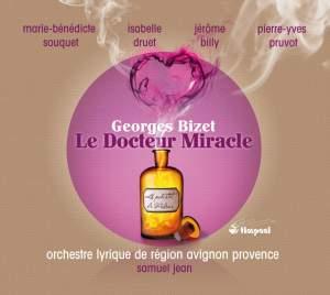 Bizet: Le Docteur Miracle Product Image