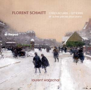 Schmitt: Piano Works