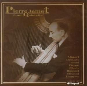 Pierre Jamet & Son Quintette