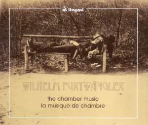 Furtwängler: The Chamber Music Product Image