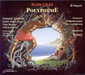 Cras: Polyphème Product Image