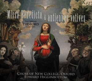 Ludford - Missa Benedicta