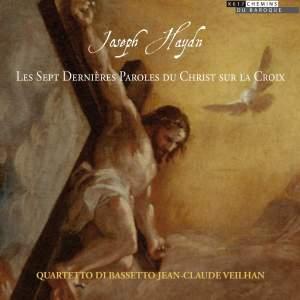 Haydn: Les Sept Dernières Paroles du Christ sur la Croix Product Image